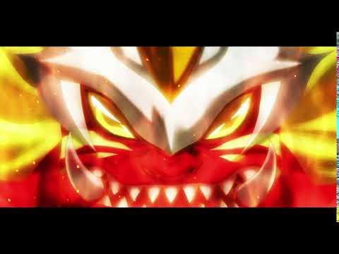 #AkabaEditsCupR2  -「Shu Kurenai」-「Short Edit」