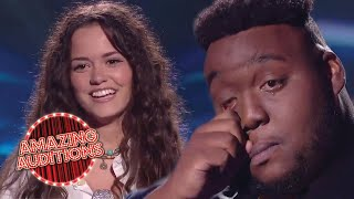 BEST Performances From American Idol 2021's Top 16   Amazing Auditions