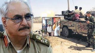Libya'da Son Durum... Libya'da Neler Oluyor?