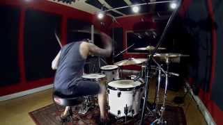 Protest The Hero-Bloodmeat (Drum Cover)