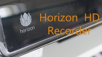 Review: Horizon HD Recorder von Unitymedia / Samsung (REUPLOAD)