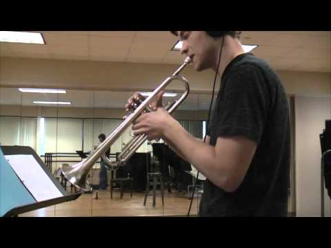 Justin Bieber-Love Yourself (Trumpet Cover)