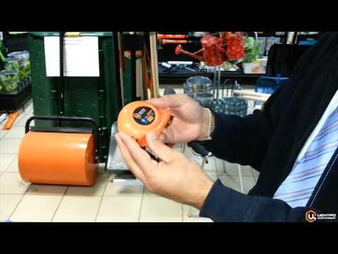 Видео Рулетка центроинструмент