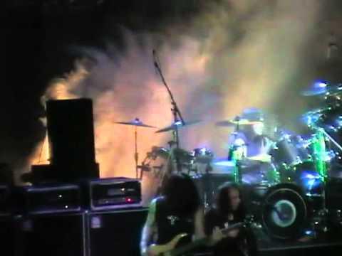 R.I.P. Dio - Holy - Diver - live 2005