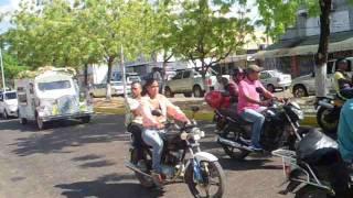 HOMENAJE: Último a Dios le dieron los coleadores de Apure a su colega Jimmi Donnarumma. VIDEO.
