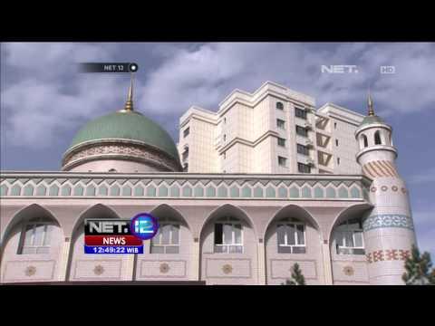 Xinjiang Islam Institute, Satu-satunya Pesantren yang Ada di Cina - NET12 Mp3