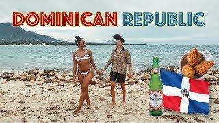 Dominican Republic - Santiago de Los Caballeros - VLOG