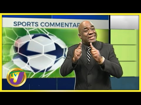 TVJ Sports Commentary - Sept 30 2021