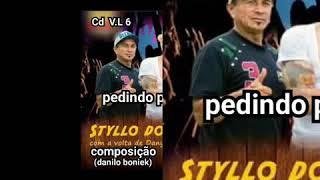 V.L 6 composição  Danilo boniek de SP