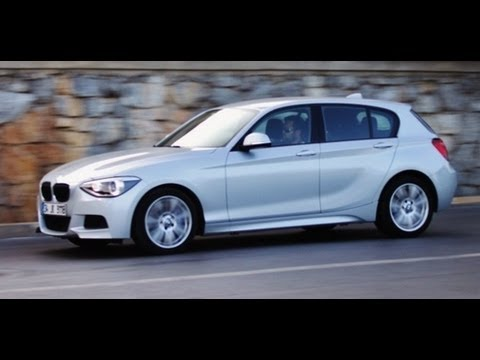 test bmw 118i m youtube. Black Bedroom Furniture Sets. Home Design Ideas