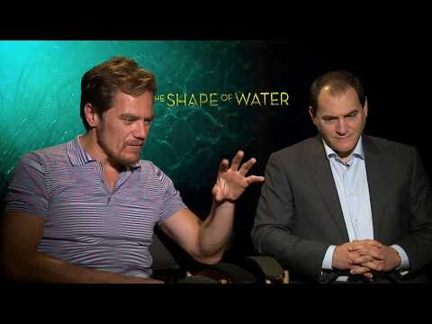 The Shape Of Water Michael Shannon And Michael Stuhlbarg streaming vf