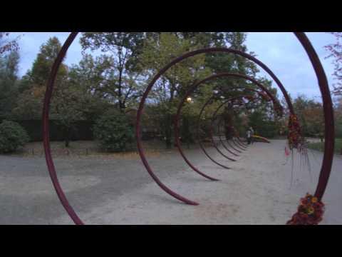Japanese Garden - Hasselt (Belgium) 4K