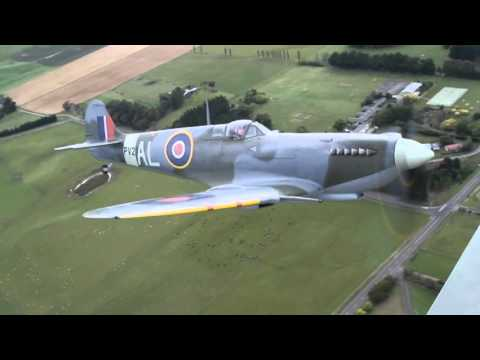 Spitfire Air 2 Air