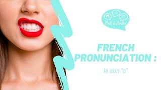 French Pronunciation : le son