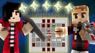 Minecraft YUGIOH MOD #11 - FIVE STAR TOURNAMENT! ( Yu-Gi-Oh Modded Minecraft )