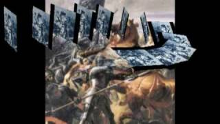 The Hundred Years War - The Last Battle - THE BATTLE OF CASTILLON - 17th of July 1453