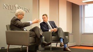 Edward Glaeser & Paul Romer on Rapid Urbanization