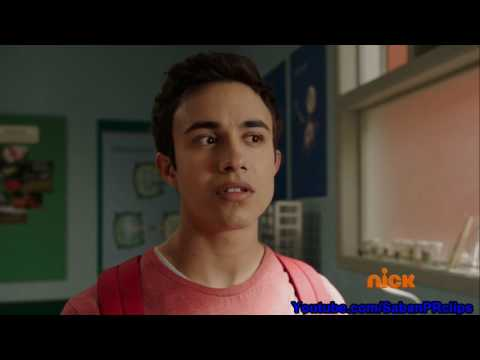 Power Rangers Ninja Steel - Live and Learn - The courage to lead