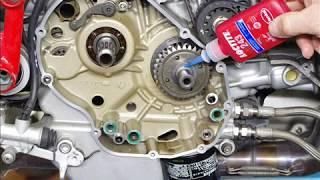 Dry clutch Kit Ducati