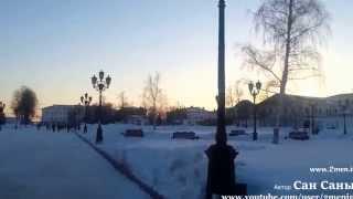 Зимой в Тобольске(Зимой в Тобольске Шагай вперед - путешествия по миру https://vk.com/go2world покажи свои фото и свое путешествие!, 2015-04-17T17:05:23.000Z)