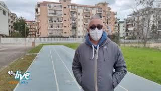 Atletica leggera e il Covid: intervista a Lorenzo Giusto