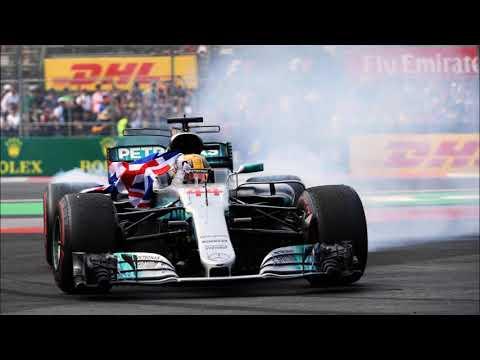 Lewis Hamilton - World Champion Team Radios