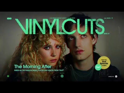 VinylCuts.NYC: Your Weekly Guide to the Series (HBO)