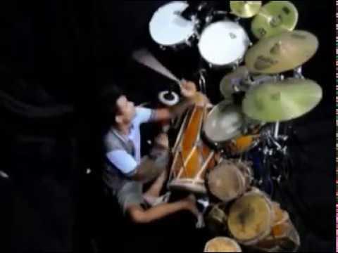 Keren !!!! Kendang Jaipong Full Drum ( Skills Dewa )