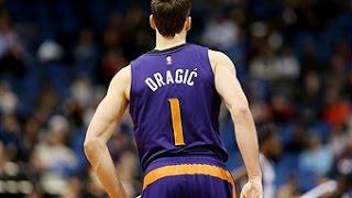 Goran Dragic's Top Plays from His Career in Phoenix thumbnail