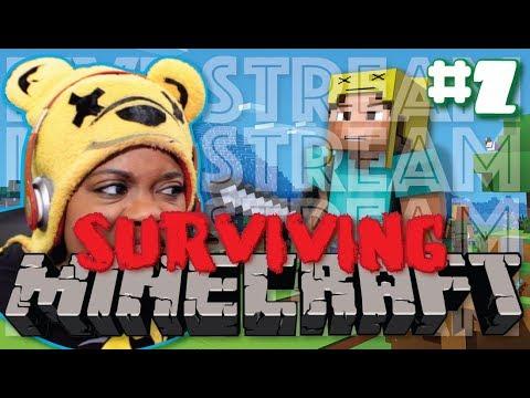 SURVIVING MINECRAFT | MINECRAFT | PC GAMEPLAY