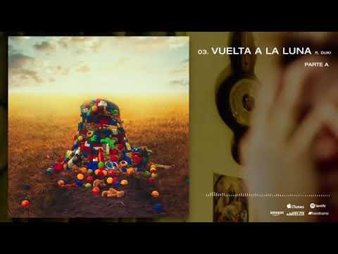 YSA-Vuelta a la luna-Feat Duki