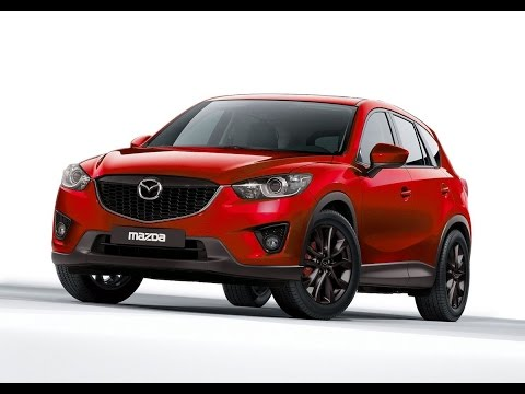 Awesome 2016 Mazda CX5 20 SKYACTIVG Full Review With Walkaround  Doovi
