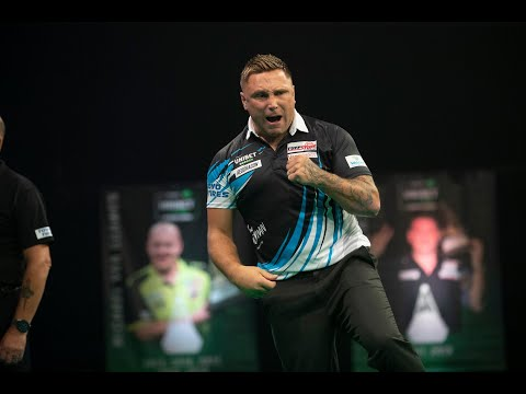 "Gerwyn Price on play-off push: ""Never once did I think I was out of it – I'm still in the running"""