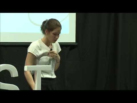 A few things we have wrong about creativity: Karen Correia at TEDxIST