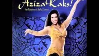 Alf Leyla Wa Leyla - Aziza Raks ;-)