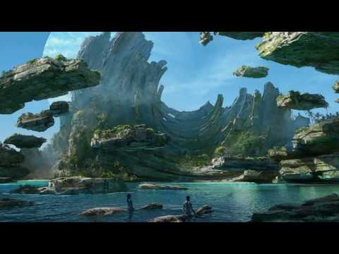 AVATAR 2 Official First Look Teaser 2020 | James Cameron | Pandora World.