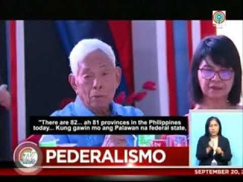 TV Patrol Palawan - Sep 20, 2017