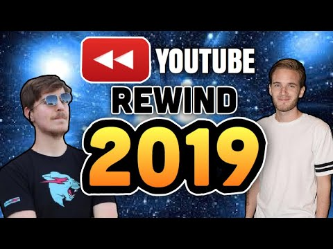 Youtube Rewind 2019 Will Be Horrible Here S Why Youtube