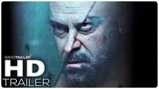 TAINTED Official Trailer (2020) John Rhys-Davies, Thriller Movie HD
