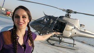 Video Surprise Helicopter Ride in Dubai !!! download MP3, 3GP, MP4, WEBM, AVI, FLV Februari 2018