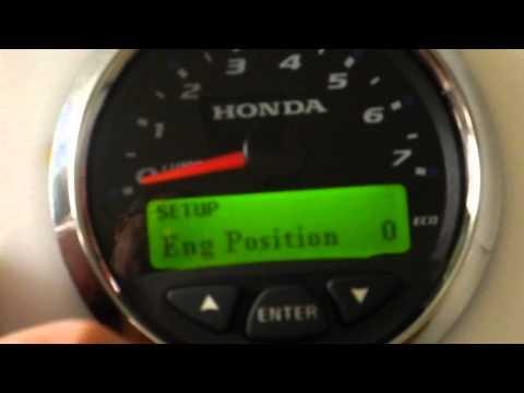 Honda VeeThree gauges set up and operation - YouTubeYouTube