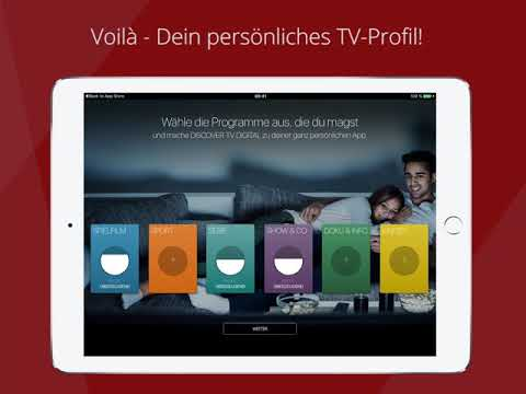 Tv Digital Tv Programm