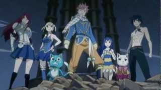 Repeat youtube video Opening 6 Fairy Tail