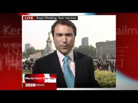 BBC World Have Your Say: Royal Wedding