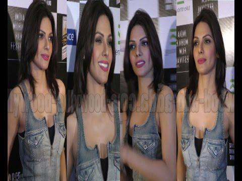 Sherlyn Chopra, Sanjay Gadhvi Dhoom Fame - Indian Mobile Film Festival !!!
