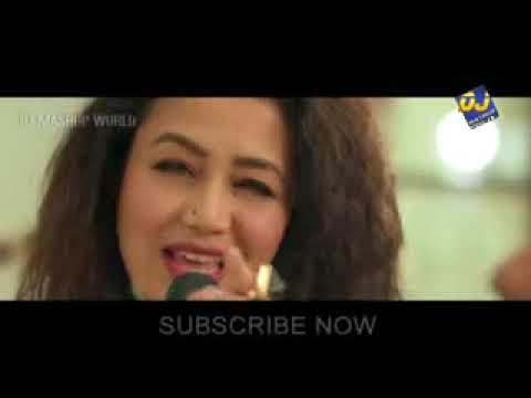 Ninja & Neha KakkarFt Lahoria ⚫️ Mahi 240P
