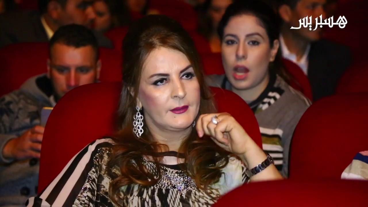 9bea5a8e5 نادي الفنانين المغاربة يتضامن مع لمجرد والصنهاجي ويحتفي بالصحافة