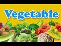 Vegetable Names with Pictures   Different Types Of Vegetables   Healthy Vegetables   Kids Learning
