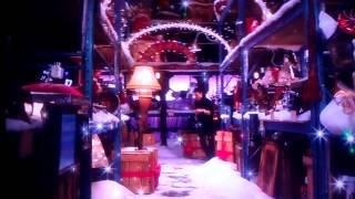 Warehouse 13 - Borat Reference (Season 3 Episode 13)