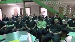 McShin + Chesterfield (HARP) Men's Jail Recovery Program